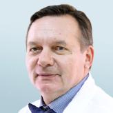 Смирнов Вячеслав Анатольевич, нейрохирург