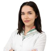 Салимова Кристина Салимовна, офтальмолог