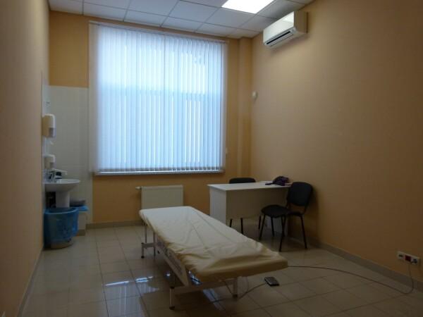 Вертекс, остеопатическая клиника