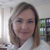 Дедкова Ольга Владимировна, гепатолог