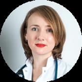 Шилова Александра Сергеевна, кардиолог