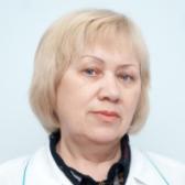 Менжевицкая Татьяна Ивановна, семейный врач