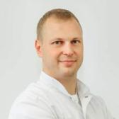 Семенцов Константин Валерьевич , хирург-онколог