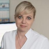 Мельникова Татьяна Юрьевна, гинеколог