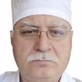 Джурхадзе Зураб Ильич, фтизиатр