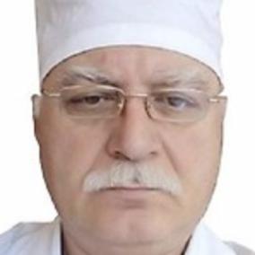 Джурхадзе Зураб Ильич, пульмонолог