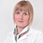 Сухова Вера Васильевна, терапевт
