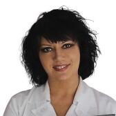 Киушкина Светлана Петровна, офтальмолог