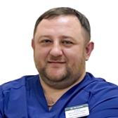 Негазов Александр Александрович, ЛОР