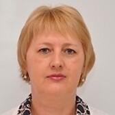 Аристова Марина Анатольевна, гастроэнтеролог