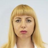 Минаева Наталья Юрьевна, ортопед