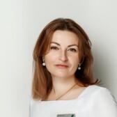 Ледихова Лина Олеговна, ортодонт