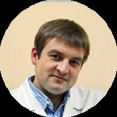 Головин Денис Александрович, врач УЗД