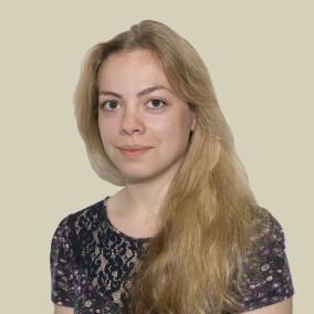 Морковина Александра Сергеевна, клинический психолог