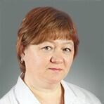 Буркова Татьяна Николаевна, офтальмолог