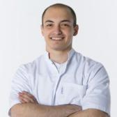 Рамазанов Яхья Русланович, стоматолог-ортопед