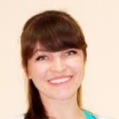Глущенко Оксана Викторовна, невролог
