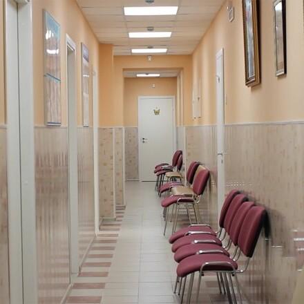 Центр семейного здоровья С. Знаменской, фото №3