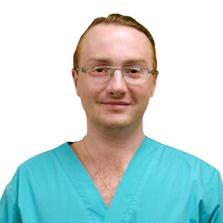 Кораблев Денис Викторович, анестезиолог