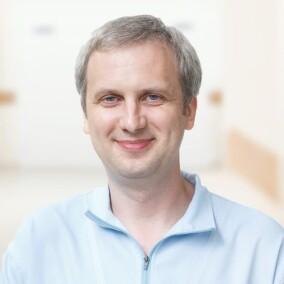 Кулькеев Алексей Владимирович, пластический хирург