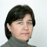 Басаргина Елена Николаевна, педиатр