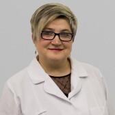 Сница Марина Васильевна, педиатр