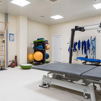 Клиника НАКФФ, фото №3