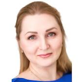 Назарова Александра Владимировна, гинеколог