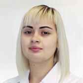 Рабочая Вита Владимировна, терапевт