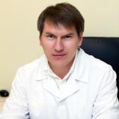 Хабибуллин Фарит Шакирьянович, уролог