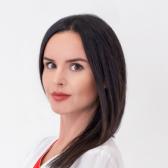 Едемская Майя Викторовна, венеролог