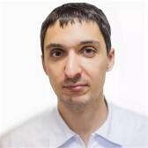 Расторгуев Олег Викторович, стоматолог-терапевт