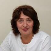 Мокроусова Ирина Ивановна, венеролог