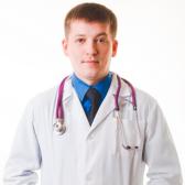 Тихомиров Денис Александрович, ортопед