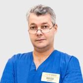 Доронин Игорь Владимирович, сосудистый хирург