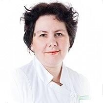 Кириченко Наталия Васильевна, стоматолог-терапевт
