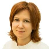 Валеева Альбина Габдельфартовна, акушер-гинеколог