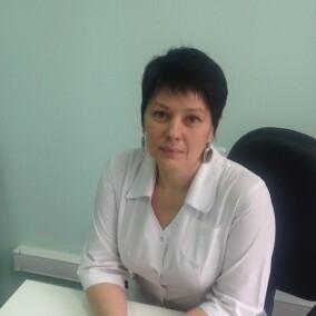 Моисеева Татьяна Александровна, невролог