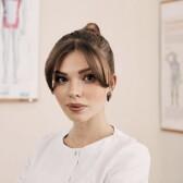 Ертахова Вера Владимировна, лимфолог