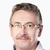 Корнев Виктор Петрович, ортопед