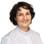 Ефимова Евгения Владимировна, психиатр