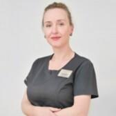 Ростовенко Инна Ивановна, стоматолог-терапевт