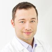 Захаров Антон Игоревич, пластический хирург