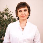 Громославская Ирина Сергеевна, гинеколог