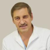 Бурцев Сергей Николаевич, стоматолог-хирург
