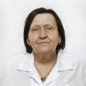 Юрьева Валентина Васильевна, терапевт