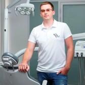 Кривохижин Максим Михайлович, стоматолог-ортопед