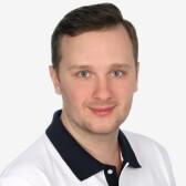 Кроливец Максим Юрьевич, ортодонт
