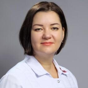 Уткина Оксана Владимировна, ревматолог