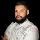 Муравьев Илья Олегович, массажист